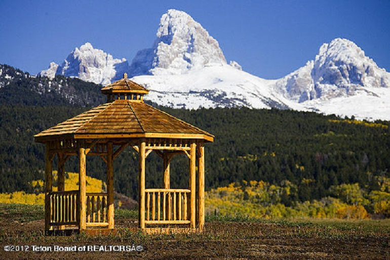 3 Snow Crest Ranch, Driggs