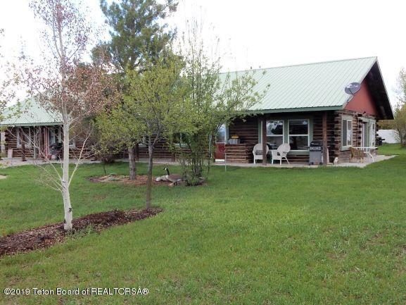 485 E LITTLE AVE A & B, Driggs, ID 83422