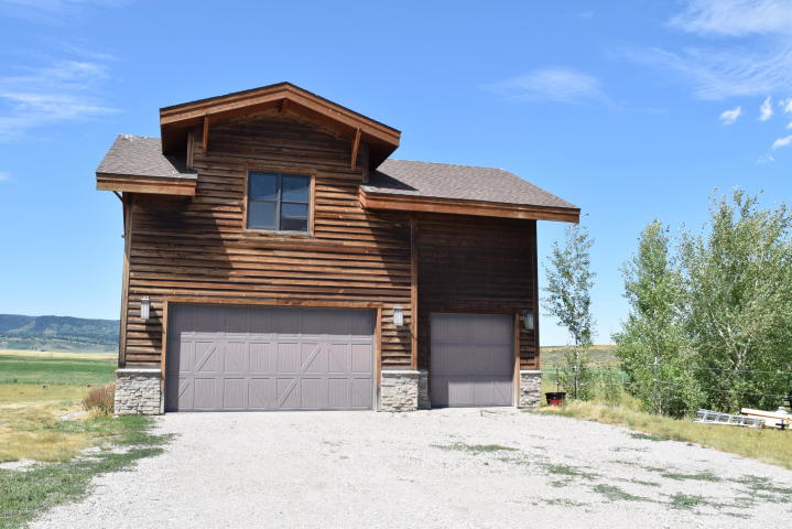 3576 SAGE GROUSE RD, Tetonia, ID 83452