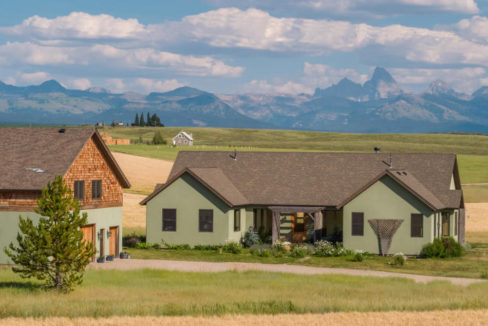Dave Dery | Alta Realty | Teton Valley Real Estate