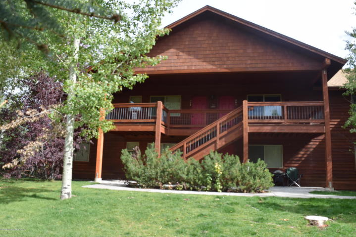 200 HOMESTEAD DR 311, Victor, ID 83455