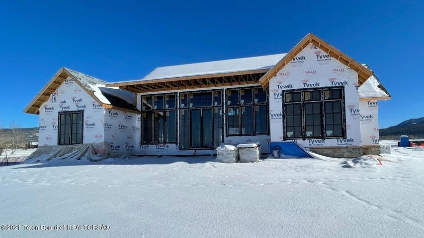 12 COLD SPRINGS LN, Victor, ID 83455