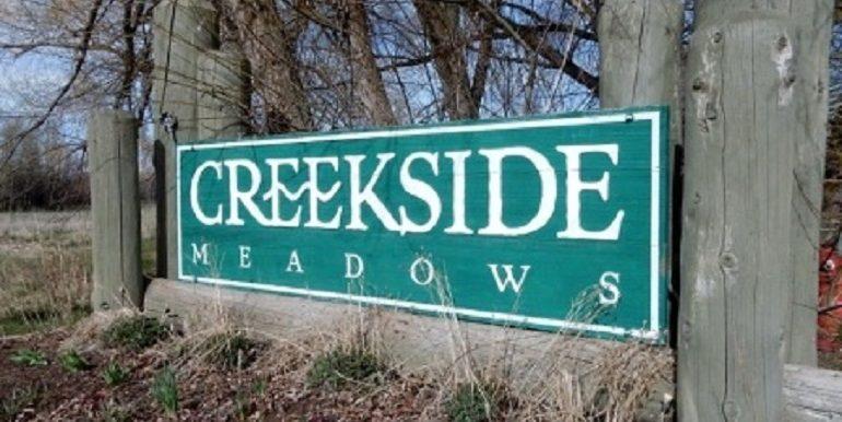 Creekside Meadows