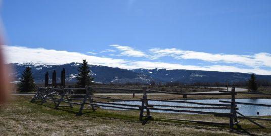 965 Lone Cowboy Road, Victor