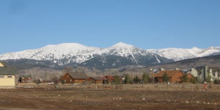 Targhee View